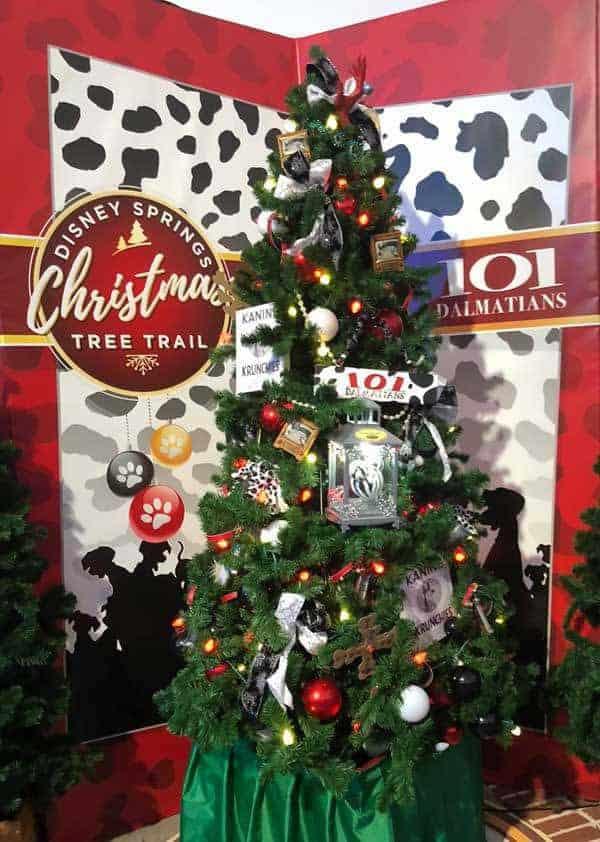 Christmas Experiences at Disney World Disney Springs