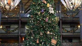 The Most Festive Disney Resorts to Visit at Christmas
