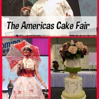 Americas Cake Fair | Home Cake Decorator Takeaways
