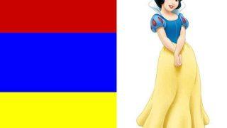 Plus Size Snow White Disneybound