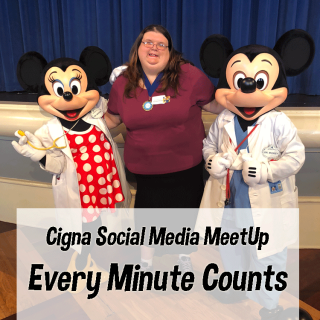 Cigna Social Media Meetup 2018 | Every Minute Counts