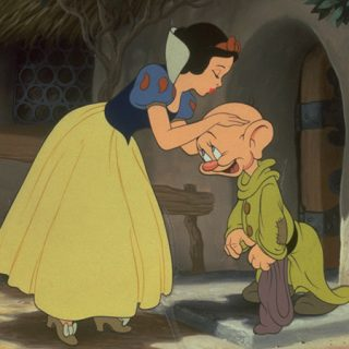 Life Lessons from Snow White