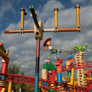 Toy Story Land Opens June 30th, 2018 | 4 Things to be Excited About!