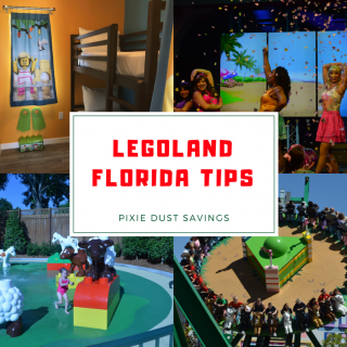 LEGOLAND Florida Tips for an Awesome Vacation!