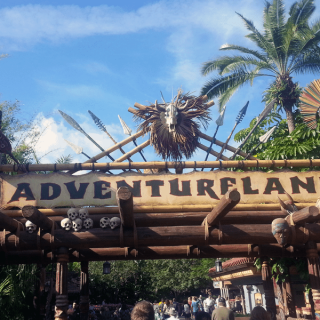 Complete Guide to Adventureland – Attractions, Dining, Shopping