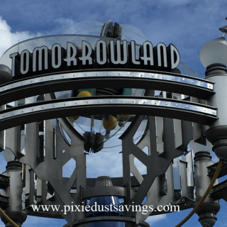 Complete Guide to Tomorrowland at the Magic Kingdom