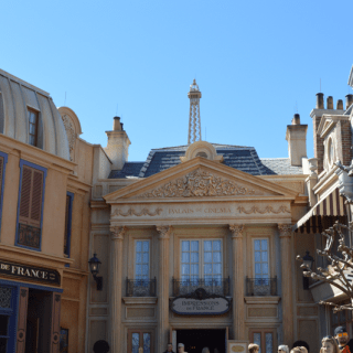 Guide to Epcot's France Pavilion