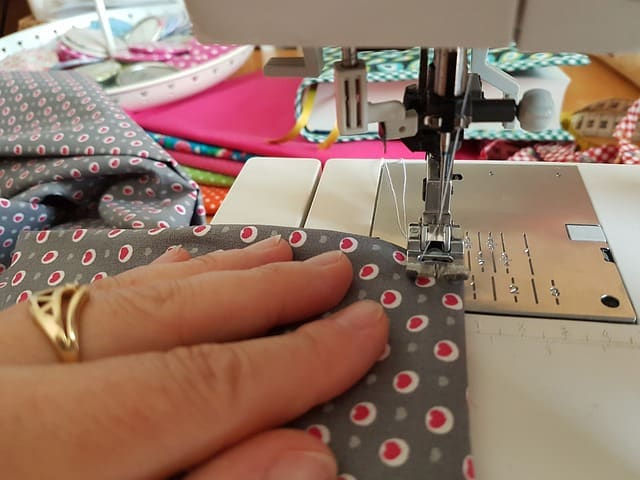 Sewing Lingo