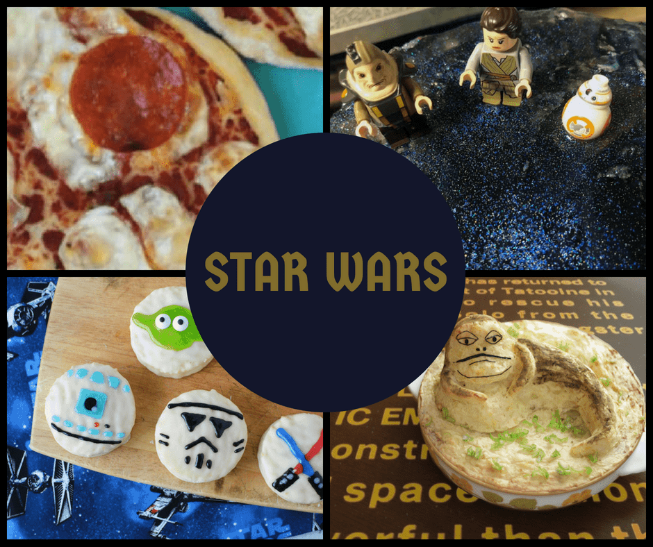 The Best Star Wars Recipes from Around the Galaxy