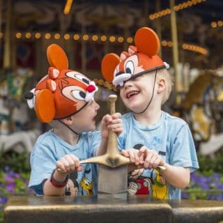Top Tips for Going to Disney World with Kids