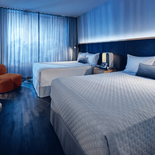 4 Reasons to Stay at the Universal Aventura Hotel