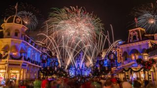 2019 Holiday Experiences at Disney World