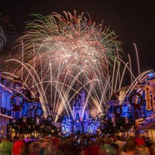 2018 Holiday Experiences at Disney World