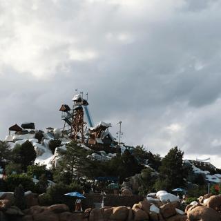 Disney World Water Park Tips