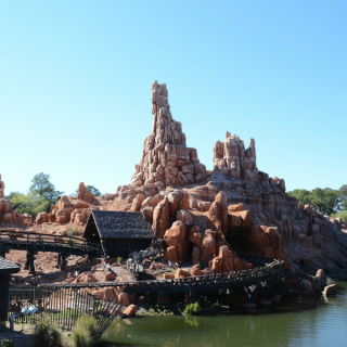 The Wild West at Disney World | Guide to Frontierland