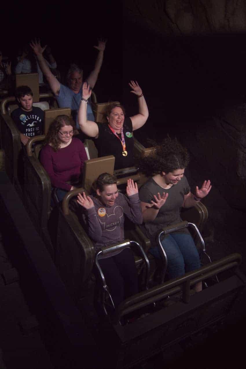 Disabled at Disney: Enjoying the Magic with a Knee Injury?