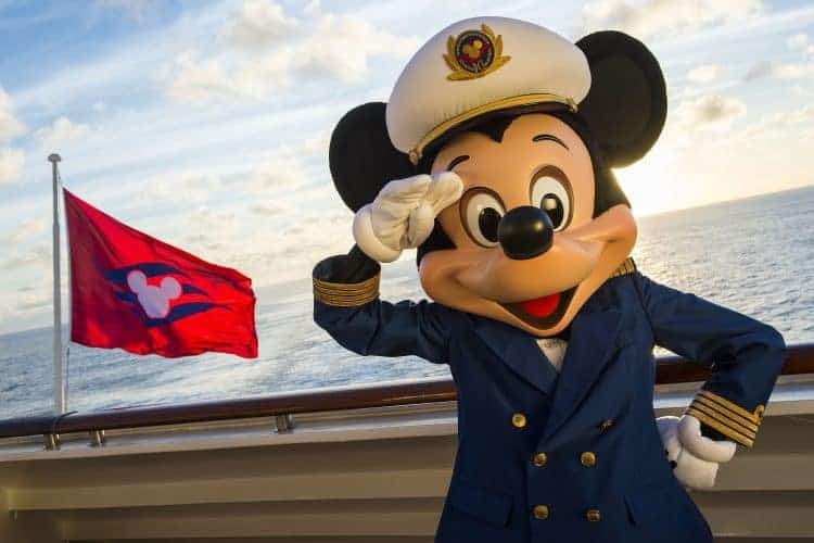 Money saving Disney Cruise Line Tips