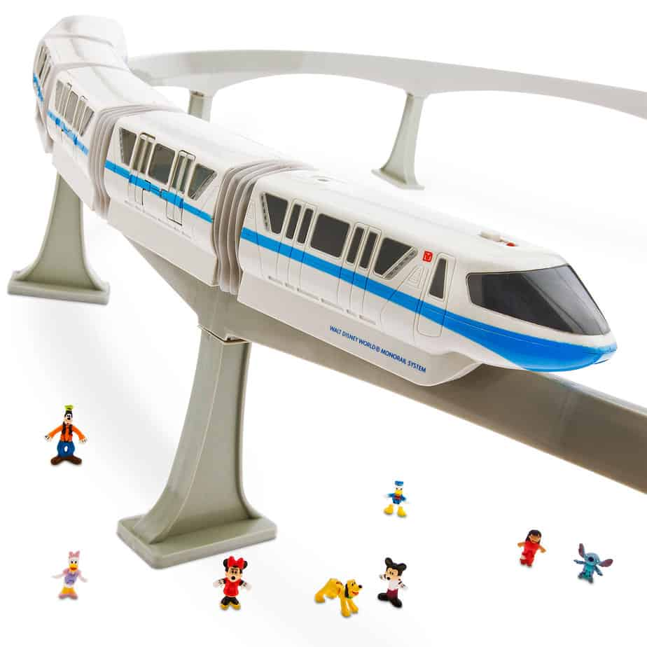 Monorail Toy, souvenir