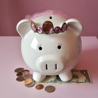 101 of My Best Money Saving Tips