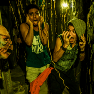 Top Tips for Universal's Halloween Horror Nights