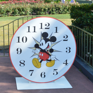 How to Choose the Best Time To Go To Disney World for Your Family