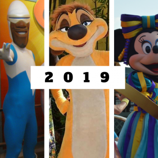 What's New at Disney World in 2019