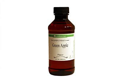 Green Apple Candy Oil Flavoring