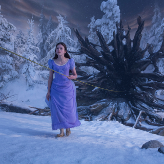 The Nutcracker and the Four Realms Trailer & Printable Activities