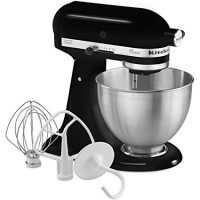 KitchenAid Mixer 4.5, Onyx Black