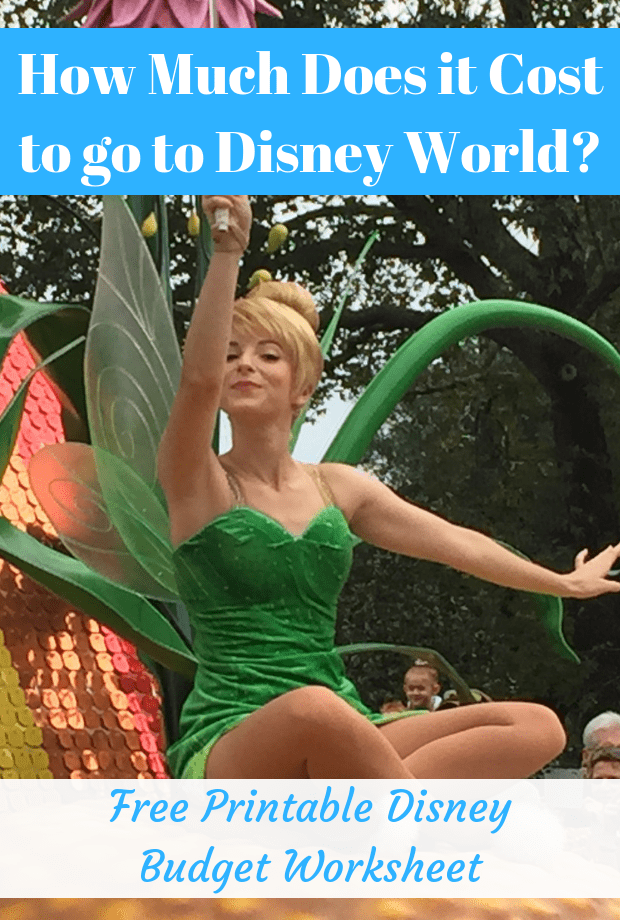 Worldgo To Www Bing Com: How Much Does It Cost To Go To Disney World? Free Disney