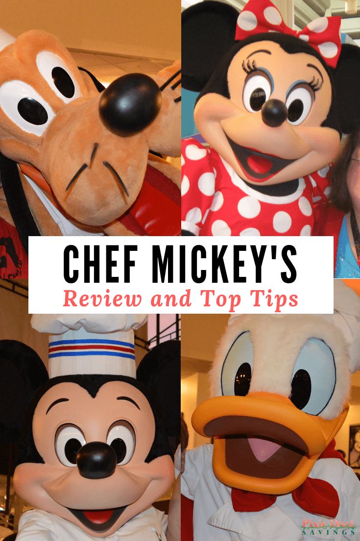 chef mickeys review and top tips