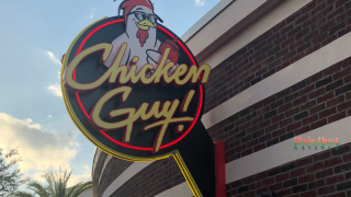 Chicken Guy | Disney Springs Dining on a Budget
