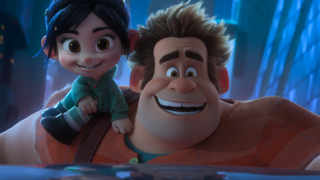Ralph Breaks the Internet Life Lessons