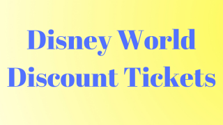 Disney World Ticket Discounts | Disney on a Budget