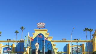 Ron Jon Surf Shop Coming to Disney Springs Late 2019