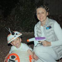 Star Wars BB-8 Costume
