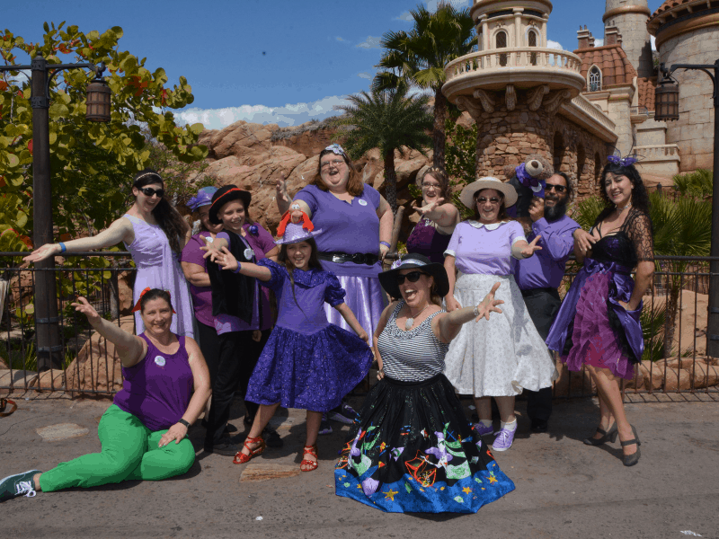 Photopass Group Picture