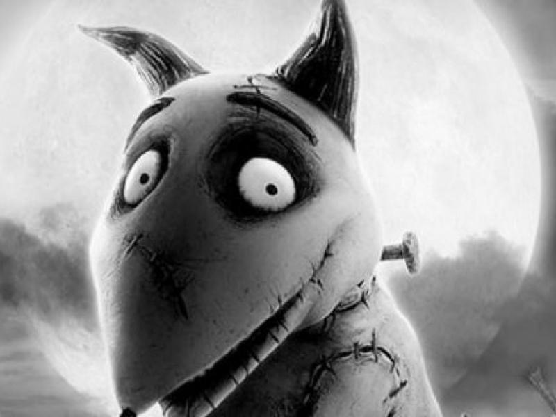 Frankenweenie - Sparky