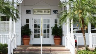 Gasparilla Island Grill at Disney's Grand Floridian Resort
