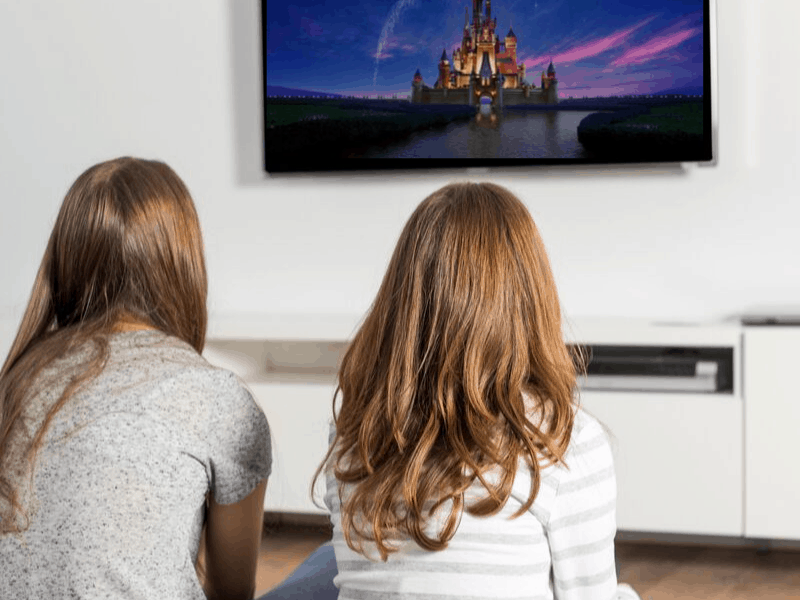 Tips and Ideas for a Disney Movie Night