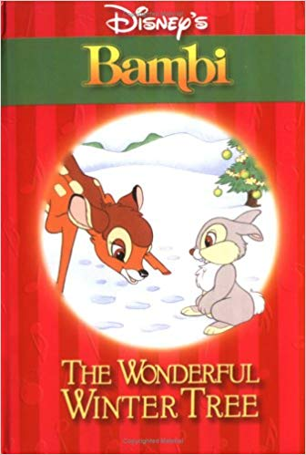 The Wonderful Winter Tree (Bambi)