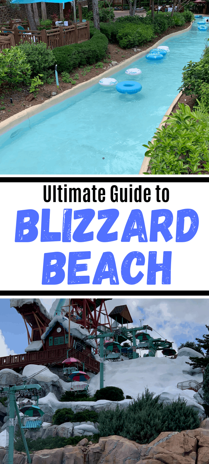 guide to Blizzard Beach
